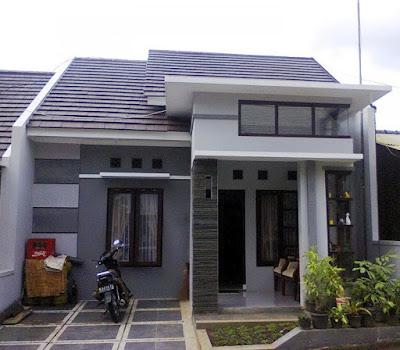 Desain Teras Rumah Sederhana Desember 2005