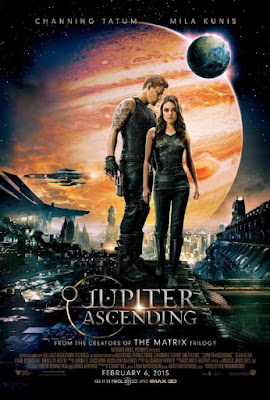 Jupiter Ascending (2015) BluRay 720p 1GB