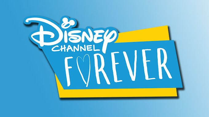 Disney Channel Forever - Hispasat Frequency