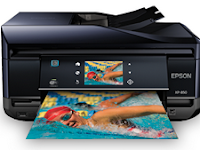 Epson XP-850 driver download for Windows, Mac, Linux