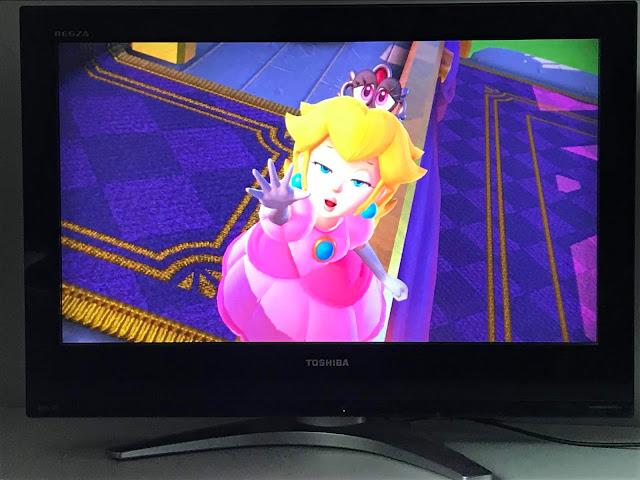 Nintendo Switch - Spielen auf dem Fernseher