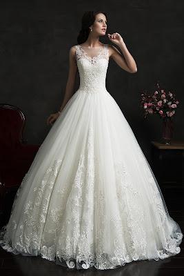 Vestidos de novia Princesa