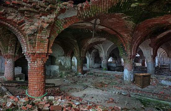 FirstEscapeGames Abandoned Barn Escape