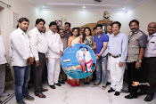 MP Kavitha Launches Jeelakarra Bellam Audio-thumbnail-12