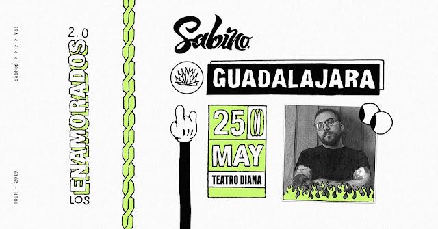 """Sabino Romperá la profesia """"nadie es profeta en su propia tierra"""""""