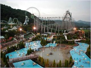 สวนสนุกยูนิเวอร์แซล (Universal Studio Japan)