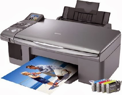 is the solution for all your everyday projects Download Driver Epson CX4800