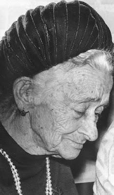Elisabeth van Gelderen