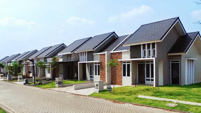 Rumah dijual di Serpong Tangerang Selatan
