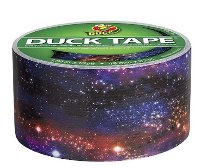 Galaxy Ducktape