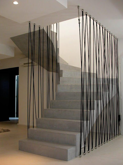 Perfect Diy Stair Handrail Ideas