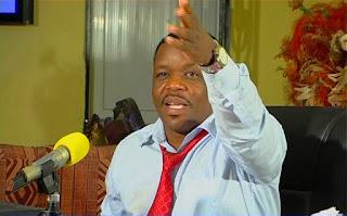 Mchungaji Lusekelo: Kufa Masikini ni Ufala