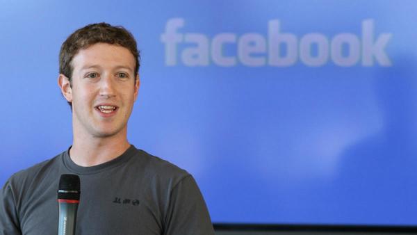 فيسبوك تختبر إضافة جديدة لميزتها Facebook Live