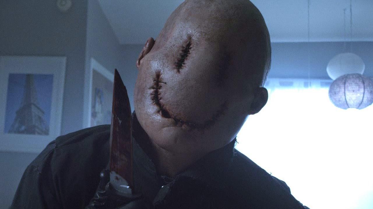 BP: Creepy Masked Movie Killers