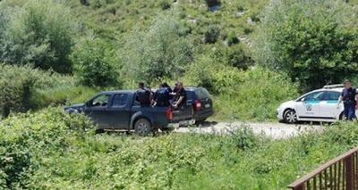 Η ανακοίνωση της Αστυνομίας για τις δύο συλλήψεις για την ανθρωποκτονία με τον αποκεφαλισμό του 26χρονου στη Γλυκή