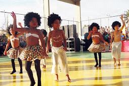 Dia da Consciência Negra é lembrado com apresentações artísticas culturais em Riachuelo