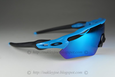 Oakley Radar Ev Blue
