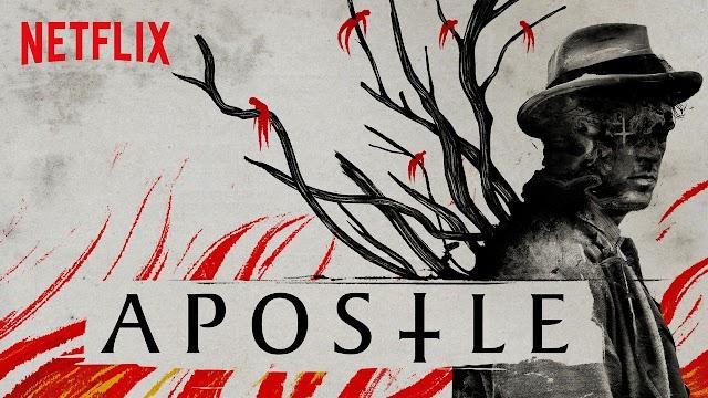 Apóstolo | Crítica