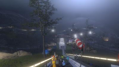 Ski Jumping Pro Game Screenshot 3