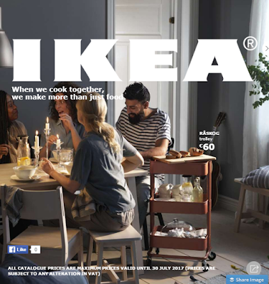 IKEA Catalog 2017 → Ireland