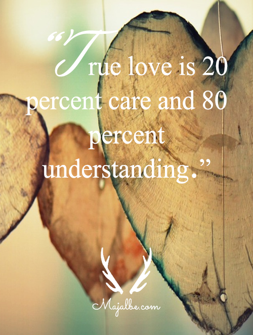 Care And Understanding