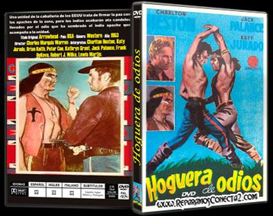Hoguera de Odios [1953] Descargar cine clasico y Online V.O.S.E, Español Megaupload y Megavideo 1 Link