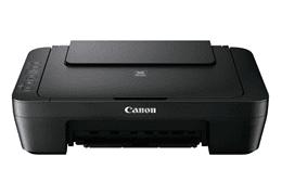 Image Canon PIXMA MG3060 Printer Driver