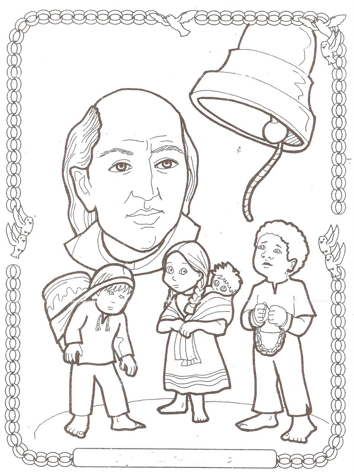 Homeschooling: Dibujos del 15 de septiembre