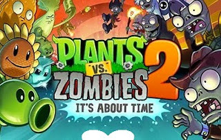 Free Download Plants vs Zombie 2  Asli
