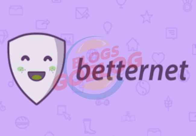 Betternet VPN Proxy Apk Mod Premium Gratis Terbaru Terbaru