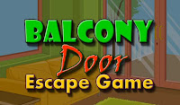 Meena Balcony Door Escape