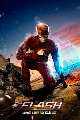 The Flash – 3X21 temporada 3 capitulo 21