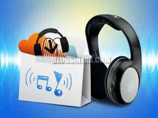 Aplikasi Download Lagu | Blogsinyak