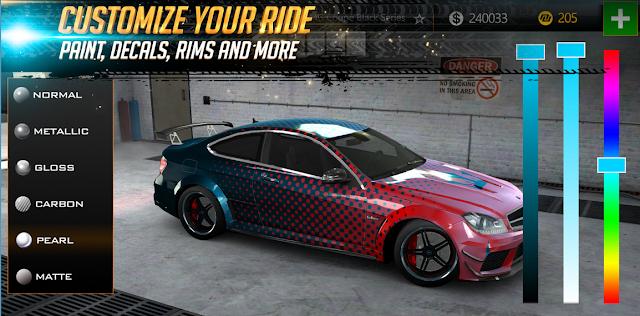 Best Car Modification Games Android Modif Keren Banget