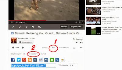 Memasang Vidio Youtube Menjadi Responsive1
