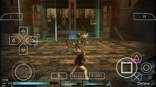 Final Fantasy Type-0 ISO/CSO [English Patch/High Compressed] - Free Download PSP Game