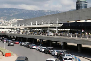 Ambassador Says UAE Will soon lift Lebanon shuttle Ban-NNA