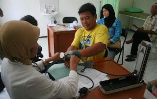 Berobat Menggunakan Kartu BPJS Kesehatan di puskesmas, poliklinik atau rumah sakit
