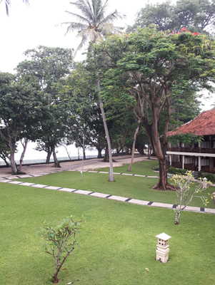 Kila Sengigi Beach Hotel and Resort Lombok