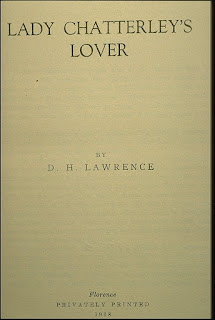 Lady Chatterley's Lover By D H Lawrence Download Free Ebook