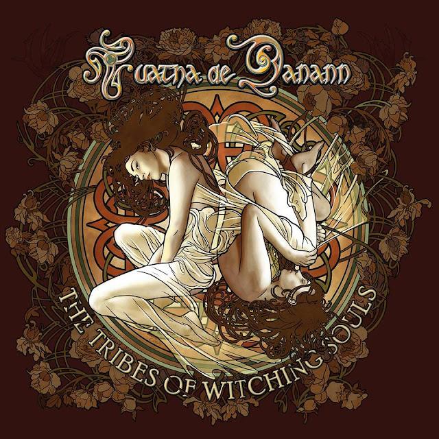 Heavy Metal Rock: selo lançará o novo trabalho do Tuatha de Danann