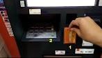 Cara Up Date Balance (Saldo) TapCash BNI Melalui ATM