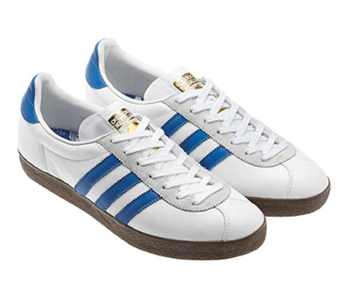 Noel Gallagher Adidas Shoes