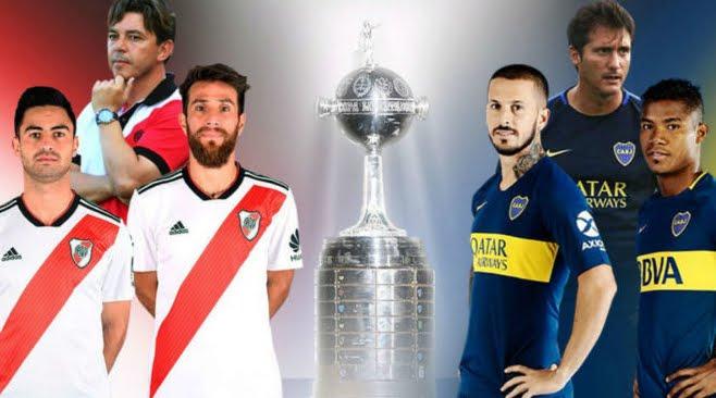 Libertadores, la finale River Boca a rischio per la protesta di Gremio.