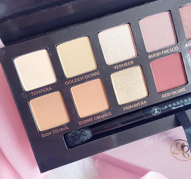 Anastasia Beverly Hills | Modern Renaissance Eyeshadow Palette
