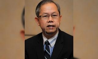 Hospital Dungun RM125 juta siap Februari 2020