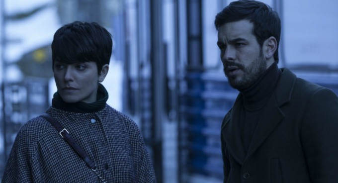 Contratiempo / The Invisible Guest [2016]