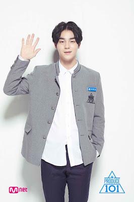 Nam Yoon Sung (남윤성)
