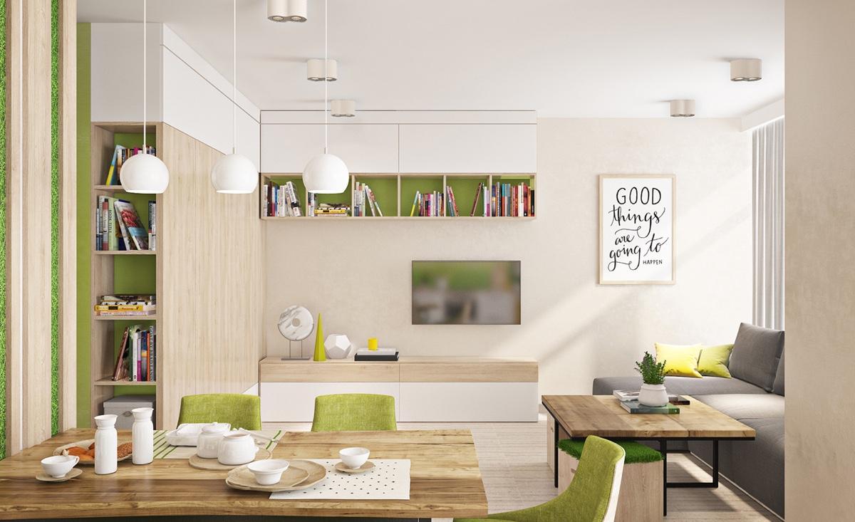 39 Desain Interior Rumah Minimalis Sederhana
