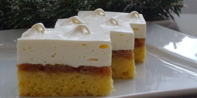 Naopaki kolač
